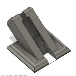 Descargar diseños 3D gratis Soporte de extensión USB, Froggie