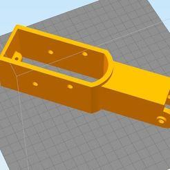 weed-puller.jpg Download free STL file Hoselink Weed Puller Spare Part • 3D printable design, Froggie