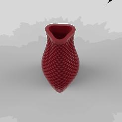 Télécharger STL Tri Vase, SkyNet33