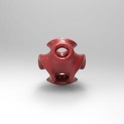 Télécharger objet 3D Sphérénoïde, SkyNet33