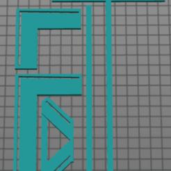 Download 3D printer designs Binding kit, Baam