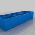 Download free 3D printing models D&D Book Safe, aandw92