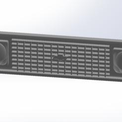 Captura de pantalla 2020-09-28 195030.png Download STL file Chevrolet c10 Front • 3D printer model, leoriv9506
