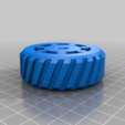 Download free 3D printing designs Just Another Bearing, NJD13