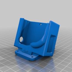 Télécharger fichier 3D gratuit ZMR250 GoPro Mount, NJD13