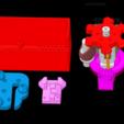 Download free STL file Folgertech Kossel 2020 Rev B parts [Revised] • 3D printing design, NJD13
