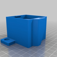 Télécharger objet 3D gratuit Support simple pour Wyze Cam, NJD13