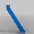 Download free 3D printer files Parametric 90 Degree Bracket - Lack Table Strengthener, trg3dp