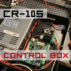 CR10S_Enclosure.png Download free SCAD file CR-10S Under Bed Control Box • 3D printable template, trg3dp