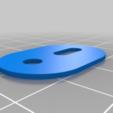 Télécharger fichier SCAD gratuit CR-10s X Entretoise de tension • Plan pour imprimante 3D, trg3dp