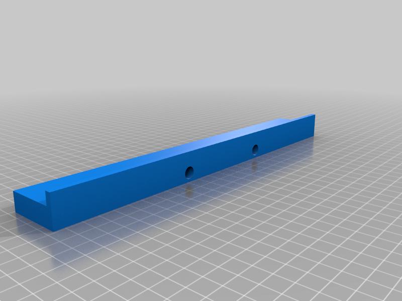 front_support.png Télécharger fichier SCAD gratuit Support pour ordinateur portable • Plan pour imprimante 3D, trg3dp