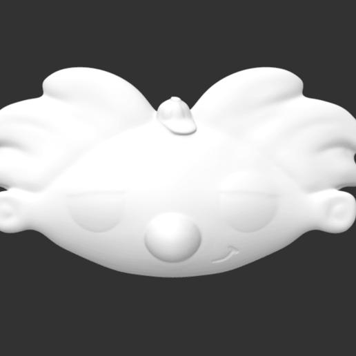 Download 3D printer model Hey, Arnold., mimaemilia