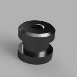 Download free 3D printing templates BMG - M4 / M5 / M6 / M10 - Printable BMG converter piece, Matteeee