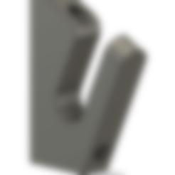Télécharger fichier STL gratuit Cintre à long terme V2 • Objet pour imprimante 3D, RollinBart