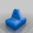 Télécharger fichier STL gratuit Ebikeling - titulaire de l'ordinateur • Modèle à imprimer en 3D, elvinhaak