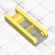 Download free STL file Sun blinds joint • 3D printable object, e1195007