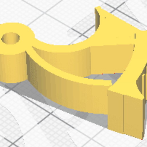 Screenshot from 2020-03-24 11-39-22.png Download free STL file Lascal BuggyBoard lock • Object to 3D print, e1195007