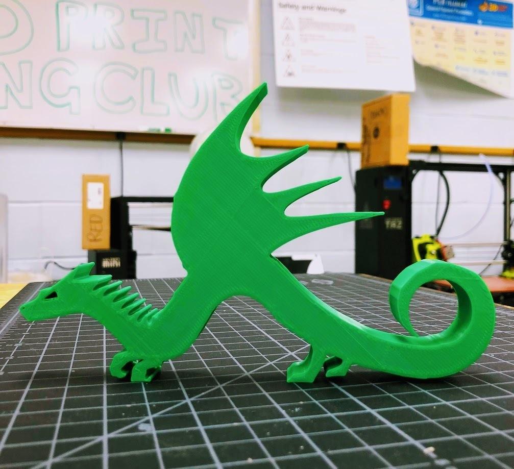IMG_0280.jpg Télécharger fichier STL gratuit Stand de dragon • Objet imprimable en 3D, ElijahCole11