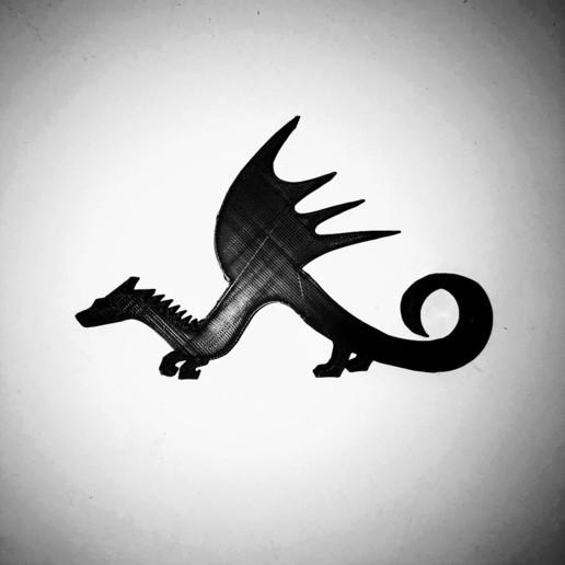 IMG_0286.jpg Télécharger fichier STL gratuit Stand de dragon • Objet imprimable en 3D, ElijahCole11