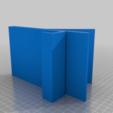 Télécharger fichier STL gratuit Support technique avec plate-forme à rouleaux de chargement • Objet pour imprimante 3D, ElijahCole11