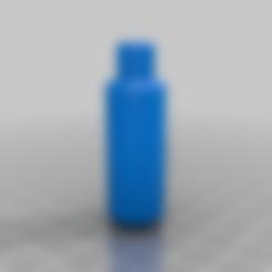 Download gratis 3D-printerbestanden Arrma Outcast 4S Chassis Brace Extender naar Kraton 4S Lengte, WrenchToDrive