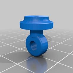 Télécharger modèle 3D gratuit Rampage (Losi MiniT) Shock Bottom, WrenchToDrive