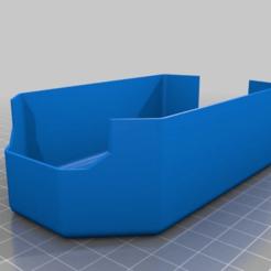 4d58770892b796b0da0dc6488b02f534.png Download free STL file HBX Rampage/GPToys S919 Splash cover • 3D printing template, WrenchToDrive