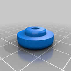 Download free STL file RC Hex Adapter 17mm Wheel to 12mm Hex • 3D printer template, WrenchToDrive