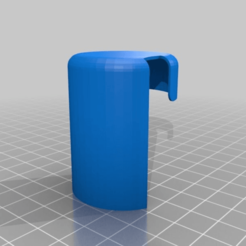 24b8ced19225d3c283d9ccbe3a9ef8ae.png Download free STL file WLToys 12428 Motor Splash guard • 3D printable object, WrenchToDrive