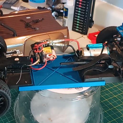 Télécharger fichier impression 3D gratuit WLToys A959/979 Outcast Parts, WrenchToDrive