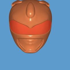 Download free 3D printer files Blue Ranger Helmet, ZankooX
