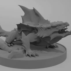 Descargar archivo STL Drask Dauntlless • Diseño para impresión en 3D, el_chozas