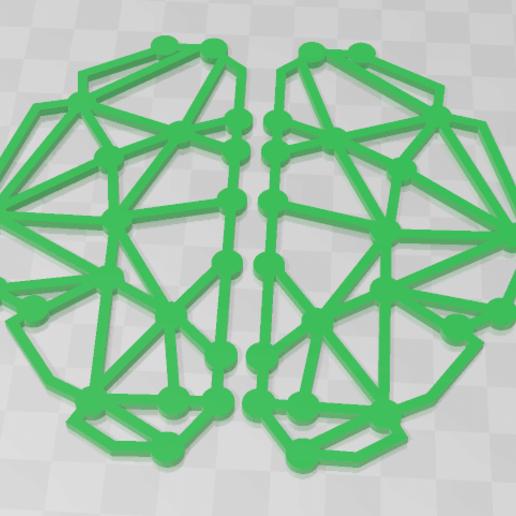 Download 3D print files brain, gonzalo_morales2016
