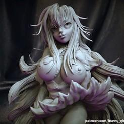 Télécharger plan imprimante 3D Anime girl version NSFW, Wildwildivan
