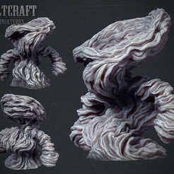AirElemental_new1.jpg Download OBJ file Air elemental • 3D printing design, Wildwildivan