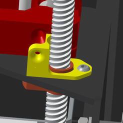 Descargar diseños 3D gratis Guía de cable, philcelow
