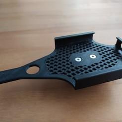 IMG_20200520_203950.jpg Descargar archivo STL Soporte de teléfono para bicicleta • Objeto para impresión 3D, jakubw0