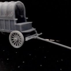 WIN_20201115_12_04_24_Pro.jpg Télécharger fichier STL Le wagon napoléonien • Objet pour impression 3D, fernapo
