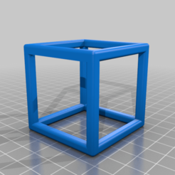 Box_1.png Download free STL file 3d hollow box with blunt sides • 3D print template, Ari_Erd