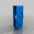 Download free 3D printing files Beretta Magazine Pouch, ScubaScott