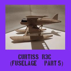 Curtiss part 5.png Télécharger fichier STL TANNERIE R3C PARTIE 5 • Plan pour impression 3D, FenixYeshua