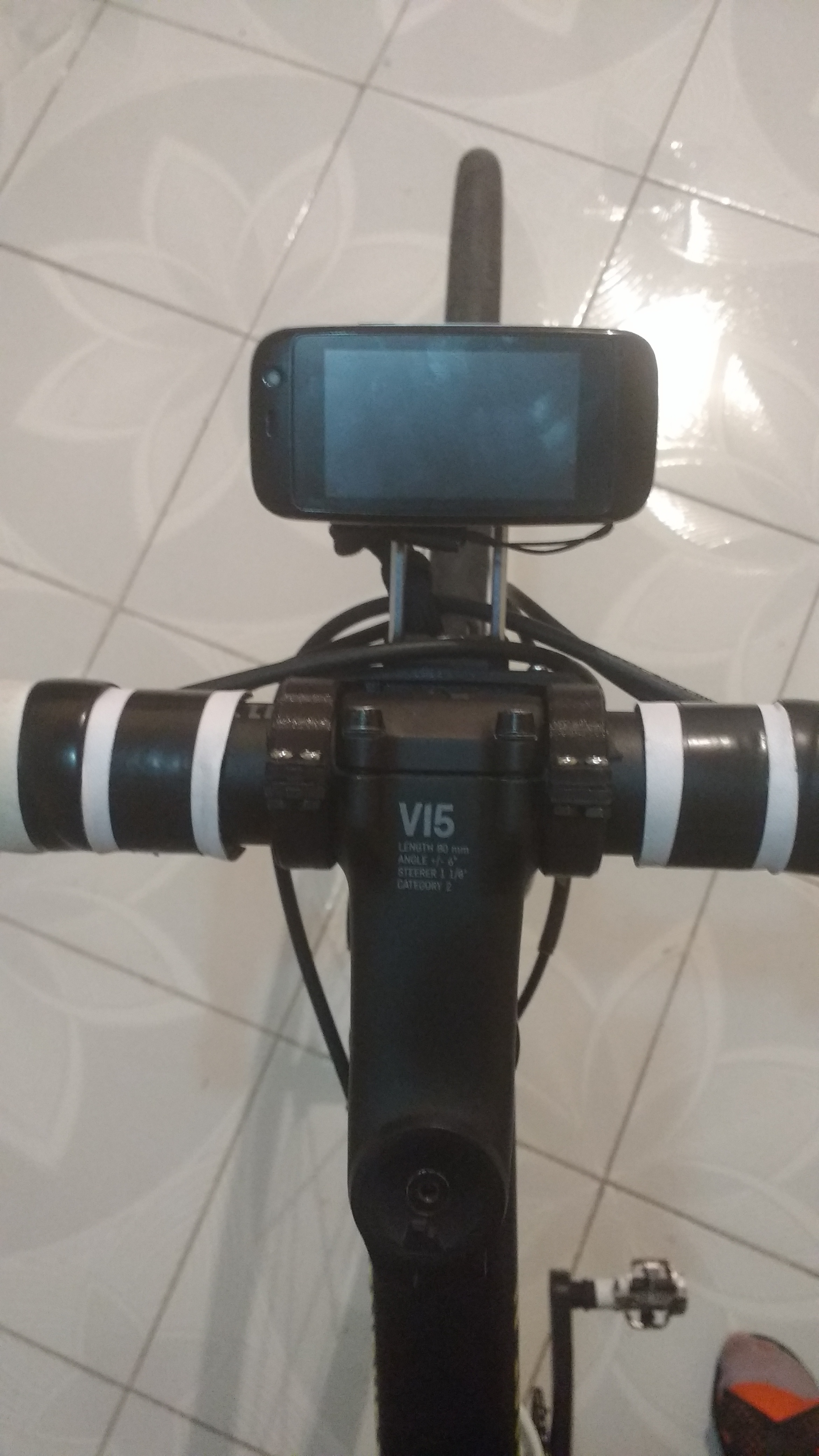 IMG_20170715_202050949.jpg Télécharger fichier STL gratuit mod of topeak cycle computer mount for canyon road bike • Plan à imprimer en 3D, FenixYeshua