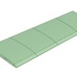M33 alas.png Download free STL file Macchi M.33   PART 3 • 3D printable design, FenixYeshua