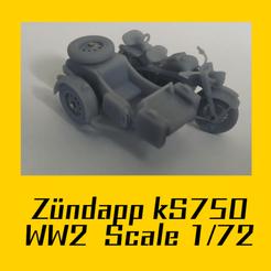 ks750.png Télécharger fichier STL Zündapp kS750 • Design imprimable en 3D, FenixYeshua