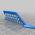 8bc397e907497e13735ebb28b2837654.png Download free STL file Pen - Palette Knife • Model to 3D print, FenixYeshua