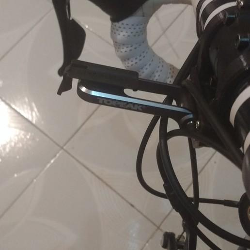 IMG_20170715_202144839.jpg Télécharger fichier STL gratuit mod of topeak cycle computer mount for canyon road bike • Plan à imprimer en 3D, FenixYeshua