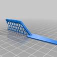 Télécharger fichier STL gratuit Stylo - Couteau à palette • Modèle pour impression 3D, FenixYeshua