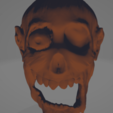 Download free STL file Zombie • Template to 3D print, FenixYeshua
