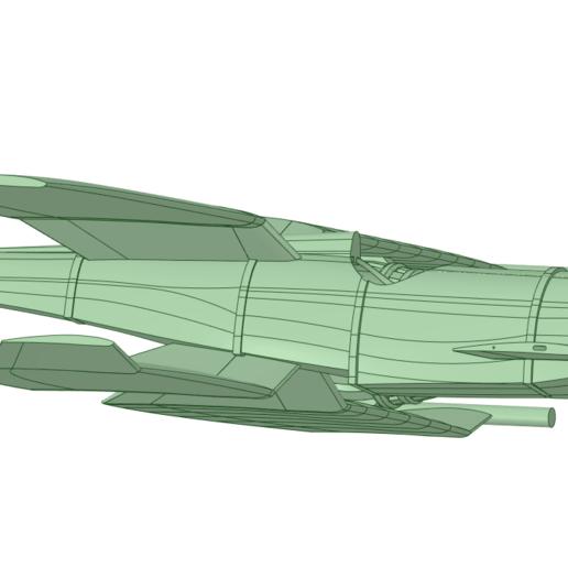 xtea1.png Download free STL file SteamPunk Biplane (part 2) • 3D print design, FenixYeshua