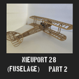 off Nieuport part2.png Download free STL file Nieuport 28 Part 2 • 3D printable template, FenixYeshua